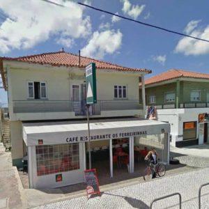 3_Restaurante Os Ferreirinhas