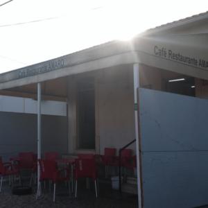 6_Restaurante Amaro