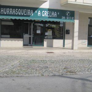 7_Churrasqueria A Grelha