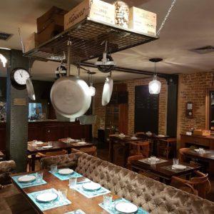 8_Restaurante D. Taverna